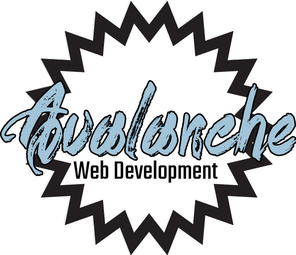 Avalanche Web Development seal